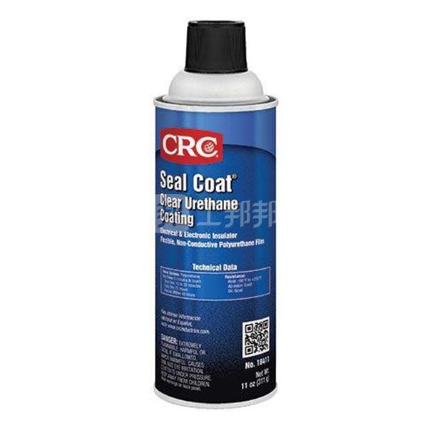 CRC 透明聚氨酯绝缘漆 PR18411 11oz 1罐