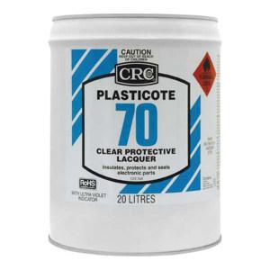 CRC 线路板透明保护剂 PR2048 20L 1桶