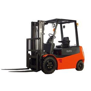NOBLELIFT/诺力 N系列新型电动叉车 FE4P20N 载荷2000kg 最高起升高度3000mm 充气胎 1辆