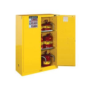 JUSTRITE/杰斯瑞特 Sure-Grip防火安全柜 8945201 170L/45GAL 1台