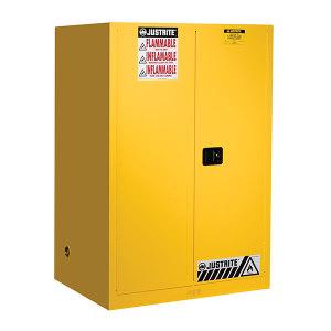 JUSTRITE/杰斯瑞特 Sure-Grip防火安全柜 8990201 341L/90GAL 1台