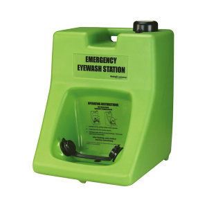 HONEYWELL/霍尼韦尔 Porta Stream便携式紧急洗眼器 32-000100-0000 8加仑/30升水槽 1台