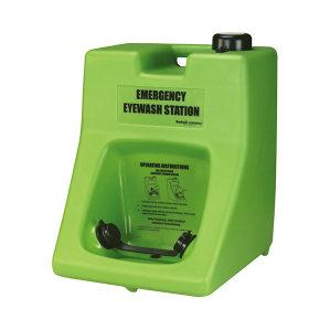 HONEYWELL/霍尼韦尔 Porta Stream便携式紧急洗眼器 32-000200-0000 16加仑/60升水槽 1台