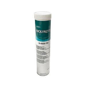 MOLYKOTE/摩力克 通用合成型食品级润滑剂 G4500 白色 400g 1罐