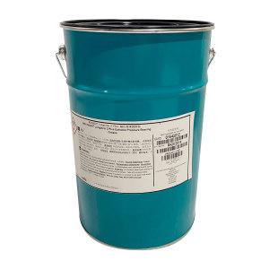 MOLYKOTE/摩力克 重载长寿命型轴承润滑脂 LONGTERM2 黑色 5kg 1桶