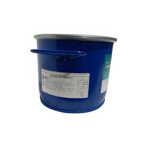 MOLYKOTE/摩力克 水基室温固化涂层 7400 深灰色 5kg 1桶