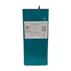 MOLYKOTE/摩力克 烷酮类稀释剂 7415 透明黄色 5kg 1桶