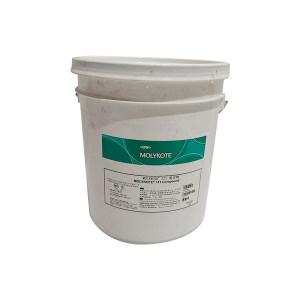 MOLYKOTE/摩力克 多用途硅脂 111 白色半透明 18kg 1桶