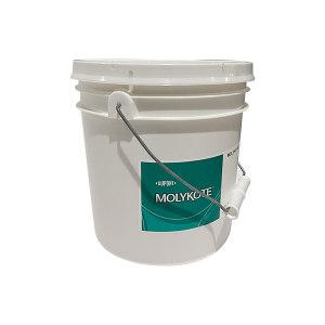 MOLYKOTE/摩力克 硅基复合物脱模剂 7 白色半透明 3.6kg 1桶