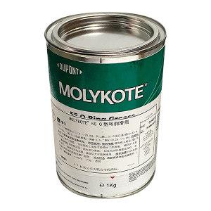 MOLYKOTE/摩力克 O形圈硅脂 55-ORING 米白色 1kg 1罐