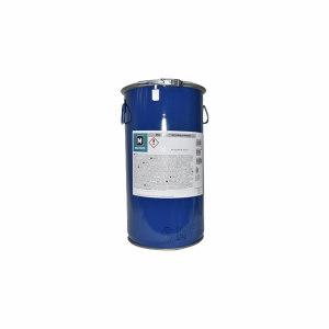 MOLYKOTE/摩力克 O形圈硅脂 55-ORING 米白色 25kg 1桶