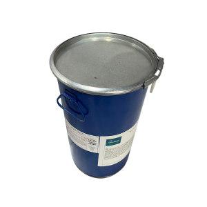 MOLYKOTE/摩力克 拉索用软性硅脂 G72 白灰色 25kg 1桶
