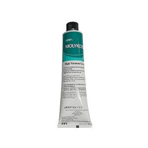 MOLYKOTE/摩力克 高真空硅脂 HVG 白灰半透明色 150g 1支