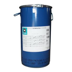 MOLYKOTE/摩力克 含铜型润滑油膏 CU7439 铜色 25kg 1桶