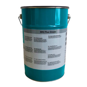 MOLYKOTE/摩力克 二硫化钼通用型轴承润滑脂 BR2 Plus 黑色 5kg 1桶