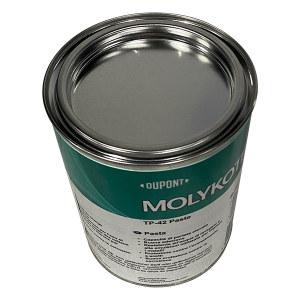 MOLYKOTE/摩力克 耐水型润滑剂 TP42 浅米色 1kg 1罐