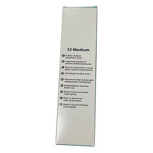 MOLYKOTE/摩力克 极低温硅脂轴承润滑剂 33M 米白色 100g 1支