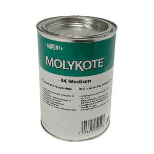MOLYKOTE/摩力克 宽温硅脂轴承润滑剂 44M 米白色 1kg 1罐