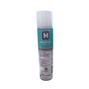 MOLYKOTE/摩力克 硅基脱模剂 Separator Spray 透明 400mL 1罐