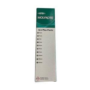 MOLYKOTE/摩力克 重载型装配油膏 GNPLUS 黑色 100g 1支