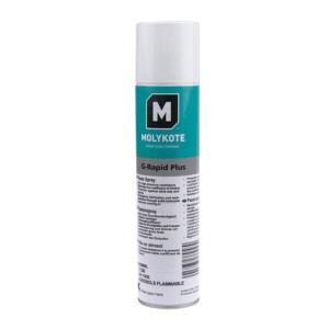 MOLYKOTE/摩力克 高速低摩型装配油膏 GRAPID 黑色 400mL 1罐