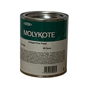 MOLYKOTE/摩力克 高速低摩型装配油膏 GRAPID 黑色 1kg 1罐