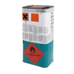 MOLYKOTE/摩力克 醇酯类稀释剂 L-13 透明 5L 1桶