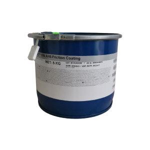 MOLYKOTE/摩力克 热固化涂层 106 深灰色 5kg 1桶