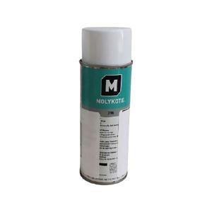 MOLYKOTE/摩力克 食品级硅基脱模剂 316 透明 283g 1罐