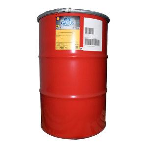 SHELL/壳牌 润滑脂 GADUS-S2-V1002 180kg 1桶