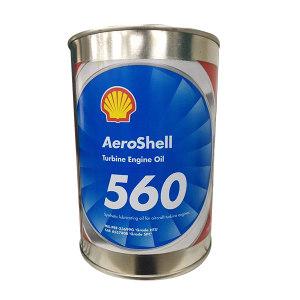 AEROSHELL 航空润滑剂 TURBINE 560 1qt 1瓶