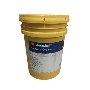 AEROSHELL 航空润滑脂 6# 17kg 1桶