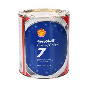 AEROSHELL 航空润滑剂 7# 3kg 1桶