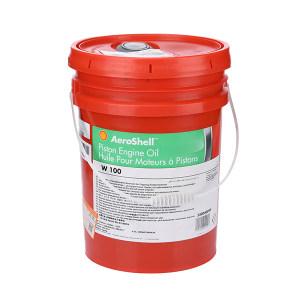 AEROSHELL 航空润滑油 W 100 18.9L 1桶