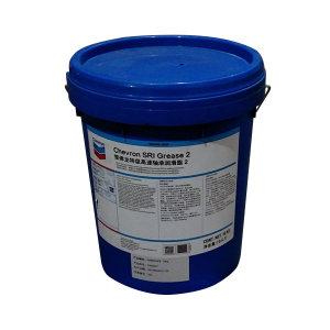 CHEVRON/雪佛龙 高速轴承润滑脂 CHERVON-SRI2 15.9kg 1桶