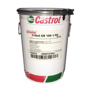CASTROL/嘉实多 润滑脂 TRIBOL GR 100-1 PD(老型号:LONGTIME PD1 ) 18kg 1桶