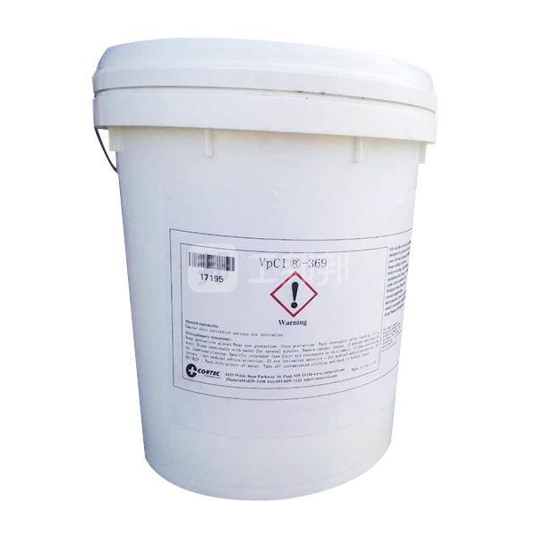 CORTEC/歌德 防锈剂 CORTEC VPCI 369 溶剂型 19L 1桶