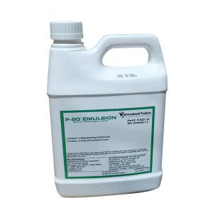 IPC 临时橡胶润滑剂 IPC P-80 EMULSION 1L 1瓶