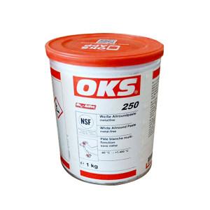 OKS 润滑剂膏 250 1kg 1桶