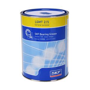 SKF/斯凯孚 润滑剂 LGMT 2/1 1kg 1桶