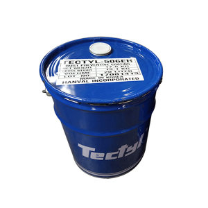 TECTYL/泰利德 溶剂型防锈油 506EH 溶剂型 20L 1桶