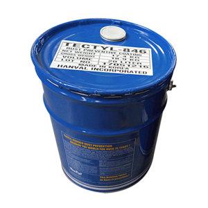 TECTYL/泰利德 溶剂型防锈油 846 溶剂型 20L 1桶