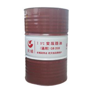 GREATWALL/长城 变压器油 I-0度10#变压器油 165kg 1桶