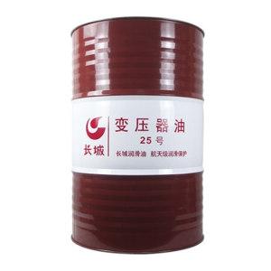 GREATWALL/长城 变压器油 I-10°C 25#变压器油 165kg 1桶