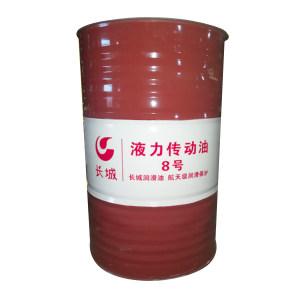 GREATWALL/长城 液力传动油 8#液力传动油 170kg 1桶