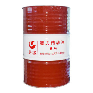GREATWALL/长城 液力传动油 6#液力传动油 170kg 1桶