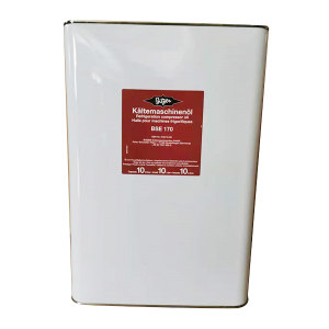 BITZER/比泽尔 合成冷冻机油 BITZER-BSE-170-10L 10L 1桶