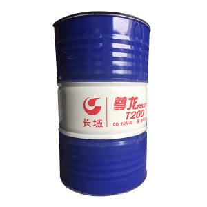 GREATWALL/长城 柴油机油 CD 15W40 170kg 1桶