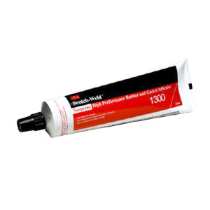 3M 溶剂胶-橡胶封边胶 1300 5oz 1瓶