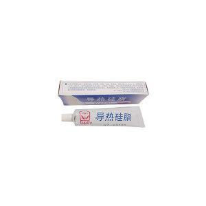 BAIHEHUA/百合花 导热硅脂 HZ-KS101 80g 1支